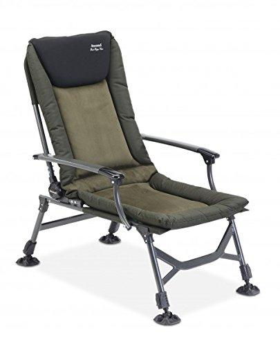 Anaconda Rock Hopper Carp Chair (Karpfenstuhl / Campingstuhl)