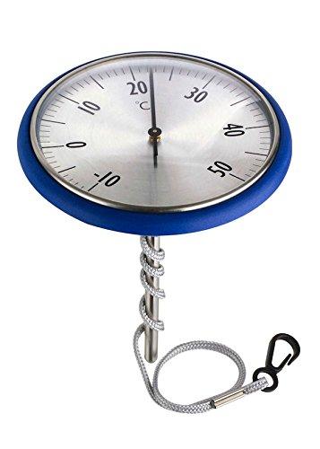 TFA Dostmann Schwimmbadthermometer 40.2005