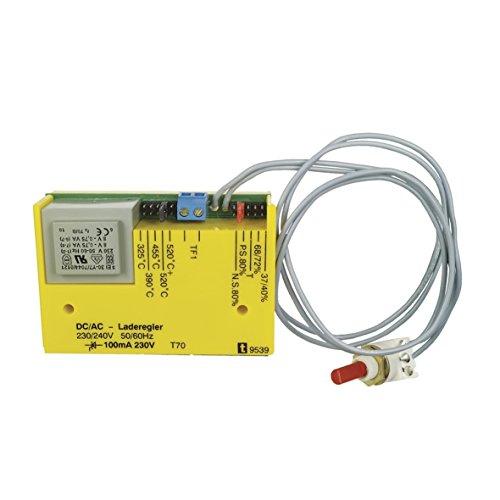 Siemens 608178 00608178 ORIGINAL LRD2000 Plus Elektronischer Aufladeregler Laderegler z.T. Permatherm Nachtspeicher Heizgerät auch Bosch Constructa Tecline Dimplex 338830