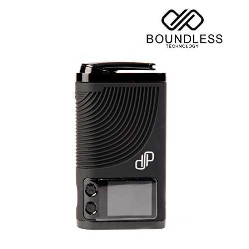 boundless CFX vape, zoals vaporizer/verdamper