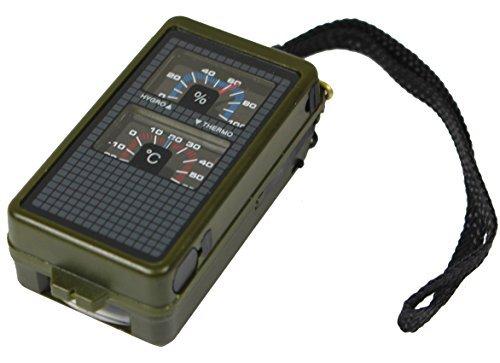 Mil-Tec Multifunktionskompass