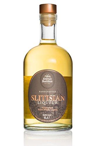 Schlitzer Slitisian Liqueur Whisky Likör (1 x 0.5l)