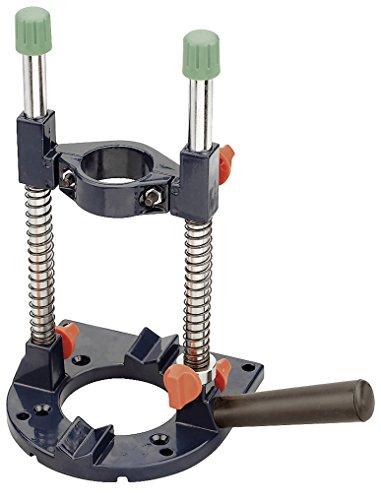 kwb Bohrmaschinenständer Bohrmobil 778400 (für Bohrmaschinen und Akkubohrschrauber, 43 mm Eurospannhals)