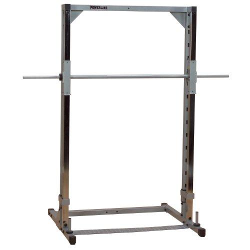 Body-Solid Multipresse Kraftstation Trainingsstation Heimtrainer Fitness-Station Smith Gym Smith Machine