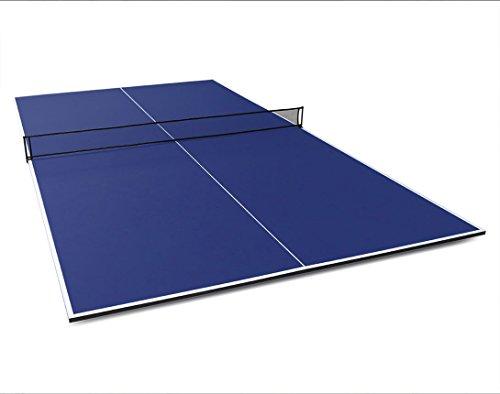 HLC 274*152*1.5 CM Faltbar Tischtennistisch Tischtennisplatte Top