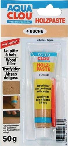 Holzpaste wv buche 0,060 Kg