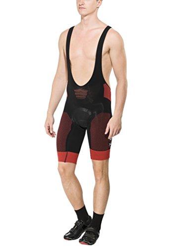 X-Bionic Herren Biking Man Effektor Power Ow Bib Short Endurance Radhose