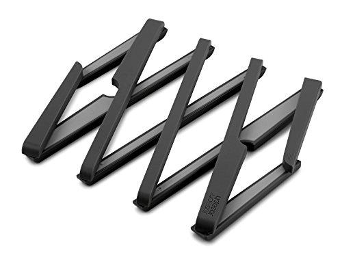 Stretch - Ausziehbarer Silikon-Topfuntersetzer