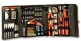 Makita P-51851 Werkzeugset, Elektriker-Set, 96 Teile