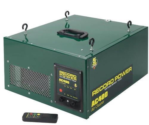 Luftfilter Luftreinigung für die Werkstatt Typ AC400 bis 113m3