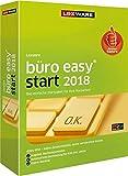 Lexware büro Easy Start 2018 Jahresversion (365-Tage)