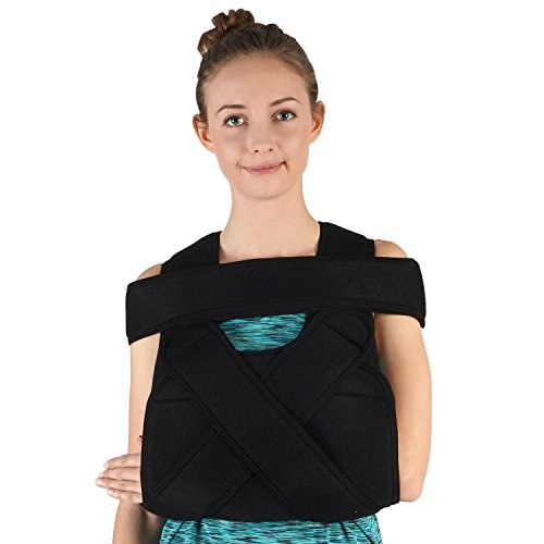 Soles Schulterbandage Velpeau Bandage für Erwachsene (SLS511AD)