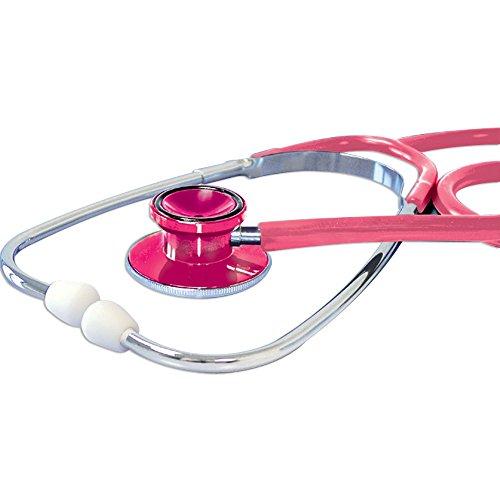 Stethoskop Doppelkopf ratiomed pink
