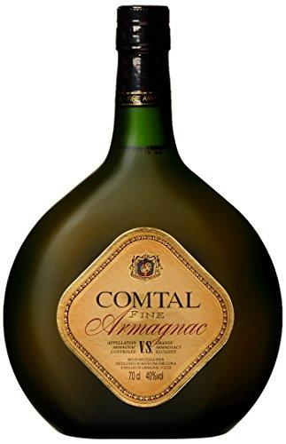 Comtal Fine Armagnac Brandy (1 x 0.7 l)
