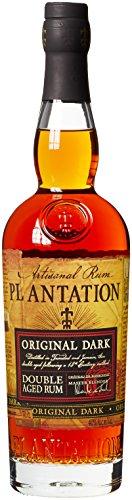 Plantation Trinidad Original Dark Rum (1 x 0.7 l)