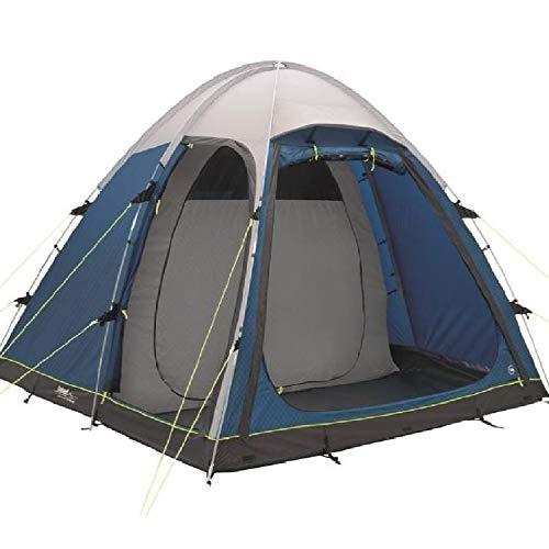 Outwell Arizona 300, Das Original 2019, Iglu, wasserdicht, Familien-Kuppel-Campingzelt, Festival, Outdoor, 3 Personen Zelt mit Stehhöhe