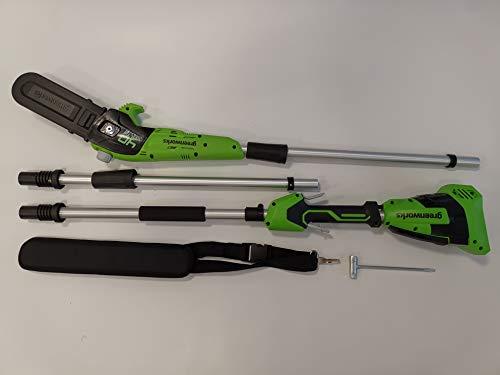 Greenworks Tools 40V Akku Hochentaster (ohne Akku und Ladegerät) (1401107)