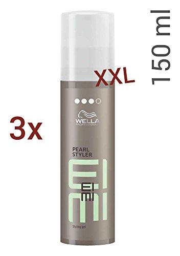 Wella Eimi Pearl Styler XXL SET 3 x 150ml