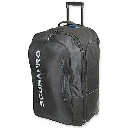 Scubapro XP Pack Duo 2016, schwarz