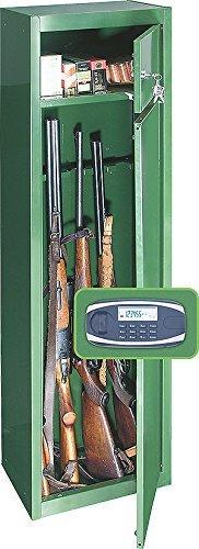 Rottner Waffenschrank GUN 5 mit Elektonikschloss
