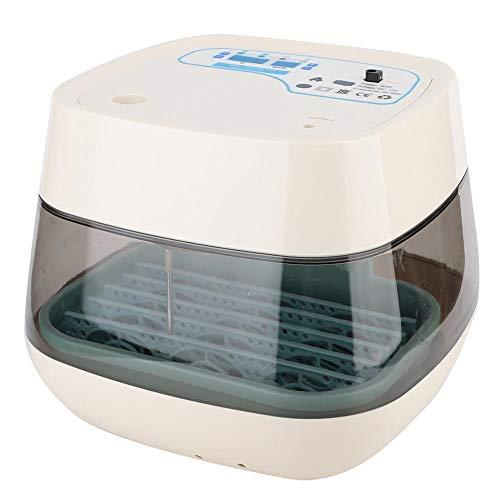 runaty Inkubator für Eier, der Inkubator für Heim, komplett automatisch, kommt mit Industrieschaum und guter Isolationsleistung für Enten und Geflügel Hatcher # 1