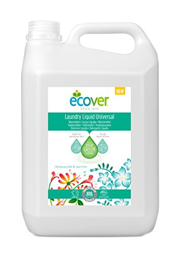 Ecover Flüssigwaschmittel Universal 5L