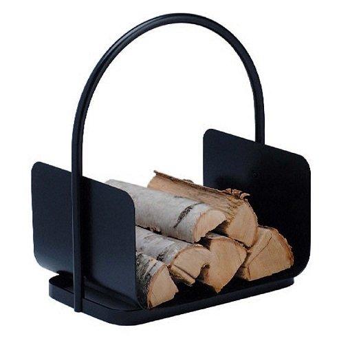 Holzkorb, Holzwiege 445 x 400 x 300 mm im zeitlosem Design