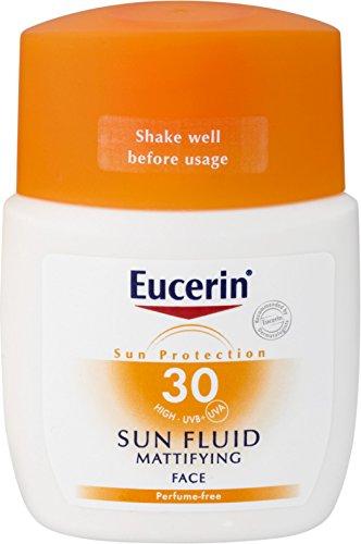 Eucerin Sun Fluid Gesicht LSF 30, 50 ml