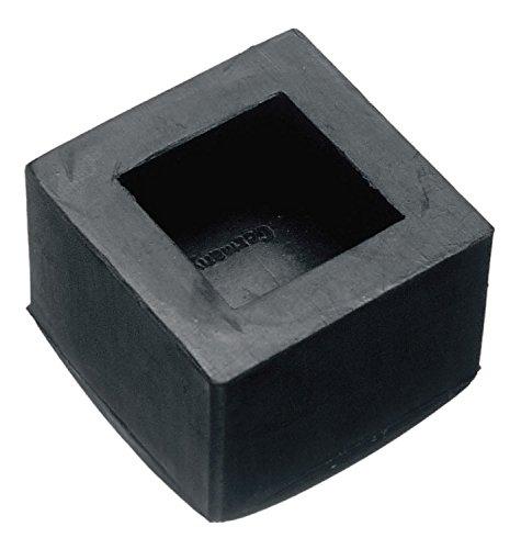 Gummi-Aufsteckkappe für Fäustel 1500g | Gummiaufsatz | Schonhammer | Fäustelaufsatz | Werkzeug | COX622151