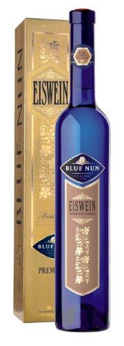Blue Nun Eiswein in Geschenkpackung süß (1 x 0.5 l)