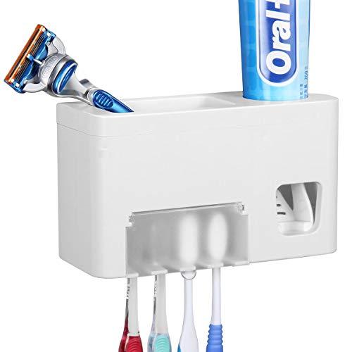 Y iRAN Automatische Zahnpastaspender - Berührungslose Zahnpastaspender