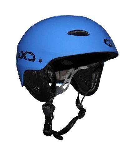 Concept X Helm CX Pro Blau Wassersporthelm: Größe: XL