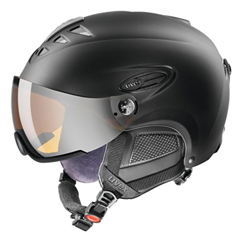 Uvex Skihelm hlmt 300 visor