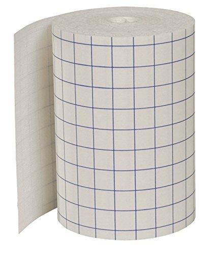 1 Rolle Elastisches Fixierpflaster 10 cm x 10 m Rolle unsteril
