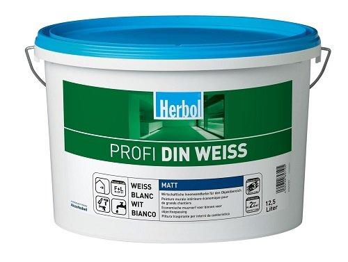 Herbol Profi DINWEISS RM 12,500 L