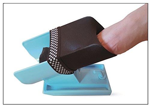 Sockenanzieh- und Sockenausziehhilfe Sock Assist - Socken Butler