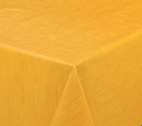 Wachstuchtischdecke rund oval eckig, Georginias Tischdecke abwischbar LFGB, Farbe und Größe wählbar