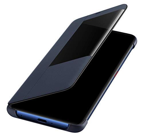 Huawei 51992624 Mate 20 Pro Aktiv Schutzhülle, Blue