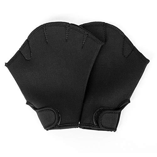 Kreative Taucherhandschuhe, Mehrfarbig Optional Black M