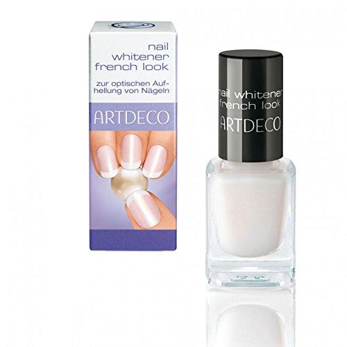 Artdeco Nail Whitener French Look, 1er Pack (1 x 10 ml)