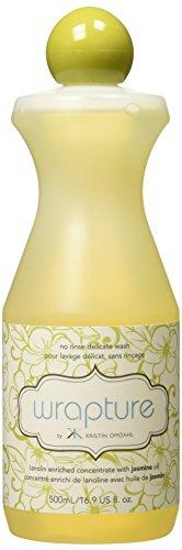 Eucalan WLG pflegendes Feinwaschmittel für Handwäsche, 500 ml, Wrapture Jasmin