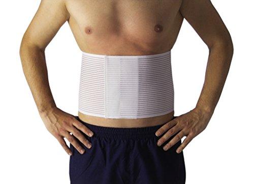 Bauch und Rückenstützgürtel Bauchweggürtel Gr. 3 (Taillenumfang 110-130 cm)