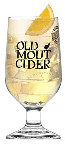 Old Mout Cider Pint Glas (1 Glas)