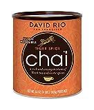 David Rio Tiger Spice Chai Gr. Dose 1816 g