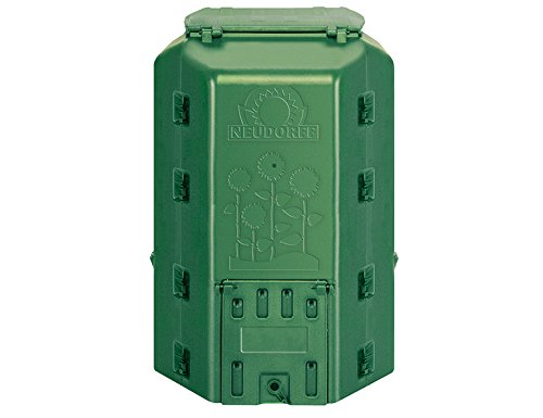 Neudorf 775 Thermokomposter 530 L DuoTherm