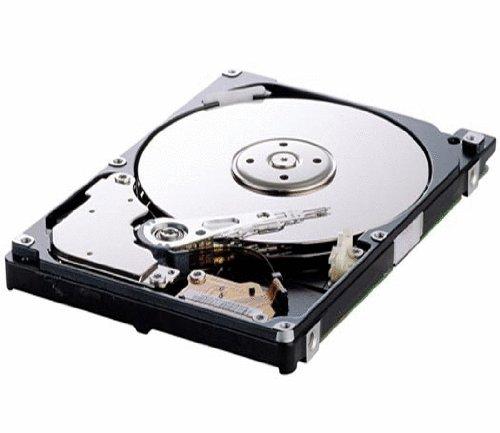 Samsung M5P 160GB HM160HC 6,4 cm (2,5 Zoll) IDE-Festplatte 5400rpm