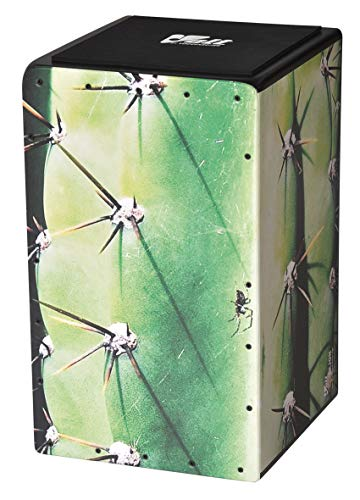 VOLT 945 - Cool-Cajon, Cactus Cube (L)