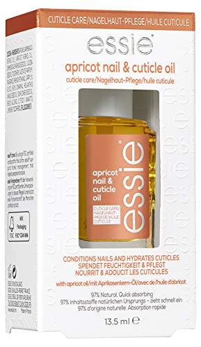 Essie apricot & cuticle oil Nagelpflege, 13,5 ml