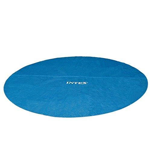 Intex Solar Abdeckung, blau, 549 cm