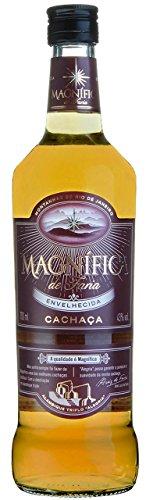 Magnífica Envelhecida Cachaça Rum (1 x 0.7 l)